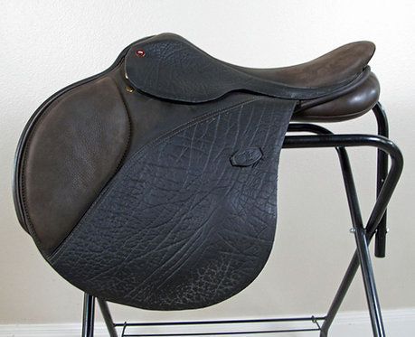 "Arabian Saddle Company Elan 17.5"" W"
