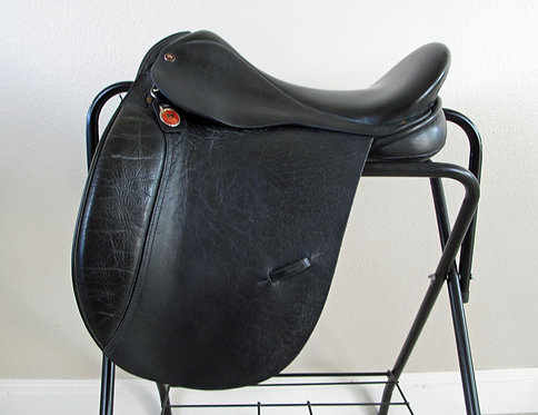 "17.5""W Arabian Saddle Company Showring -2002"