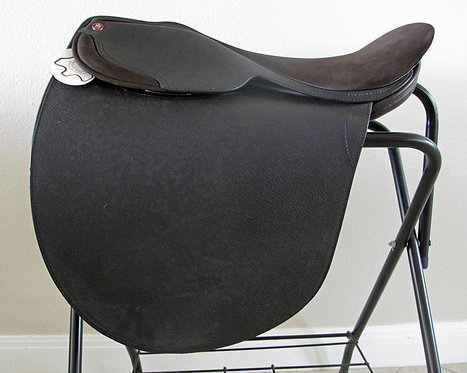 "21"" Arabian Saddle Co Louisville Ultra Pebble"