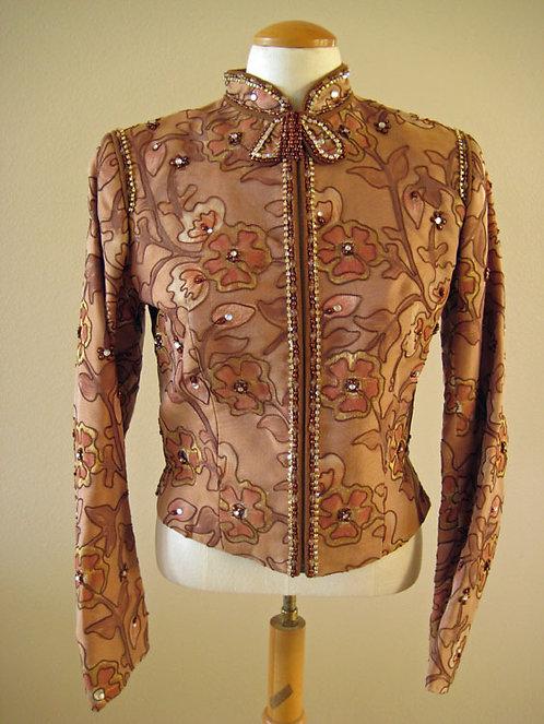 Show Season Copper Outfit - Ladies 6
