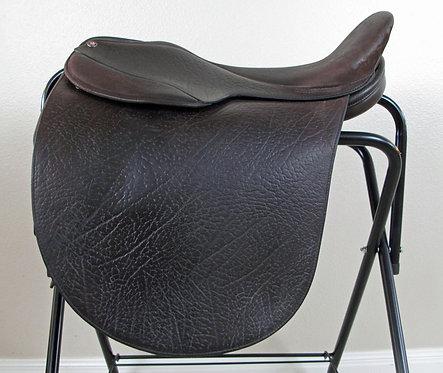 "21""W Arabian Saddle Company Scottsdale - 2011"