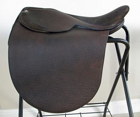 "21"" Arabian Saddle Company Louisville Ultra - 2012"