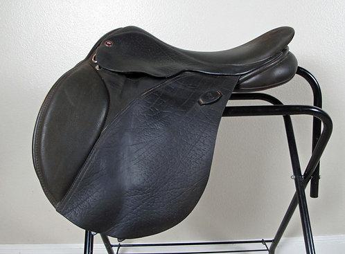 "17.5""W Arabian Saddle Company Elan - 2009 model"