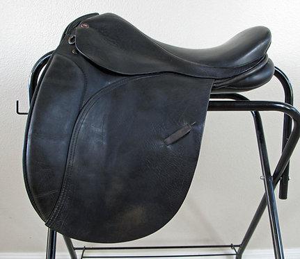 "17""W Arabian Saddle Company Showring - 2007 model"