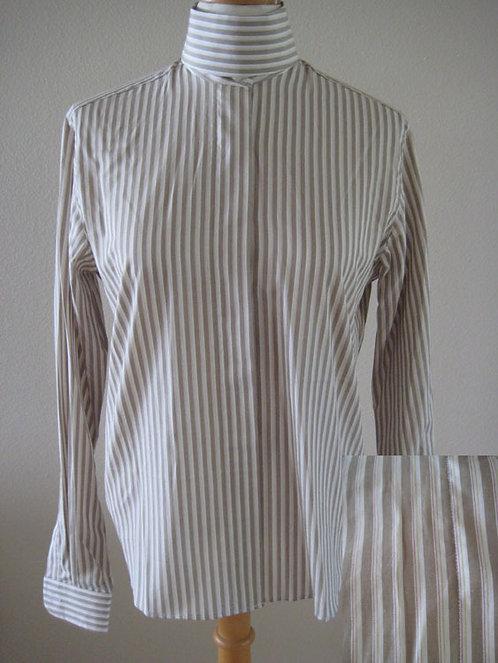 Show Season Taupe Stripe - Ladies 6-8