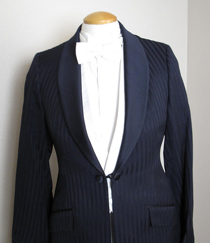 Frierson Navy Formal LIKE NEW - Ladies 4/6