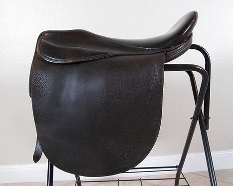 """22"""" Arabian Saddle Company Scottsdale - 2002"""