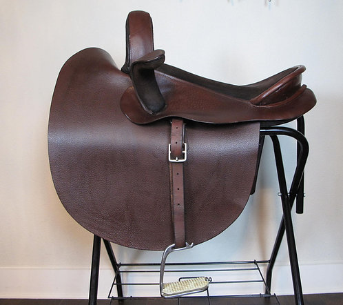 "Comal 20"" Sidesaddle"