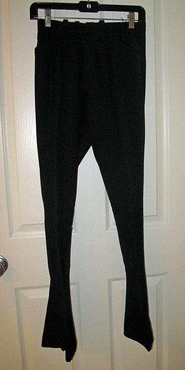Black Poly Jods - Size 26