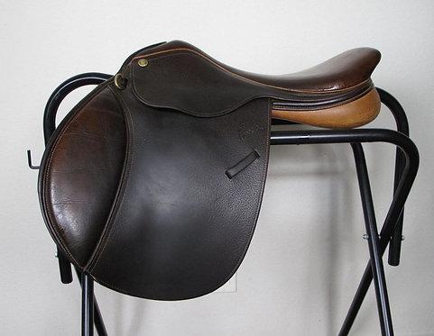 "15.75"" Pessoa Pony Saddle"
