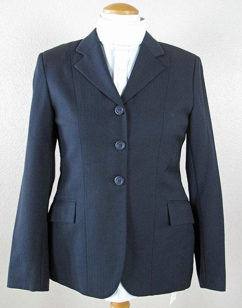 The Elite Blue/Black - Ladies 12S (fits like a 6)