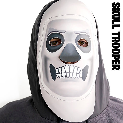 SCULL TROOPER
