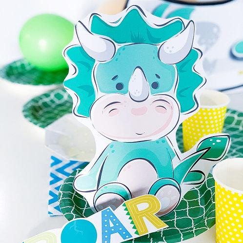 דמות קטנה דינוזאור דינו
