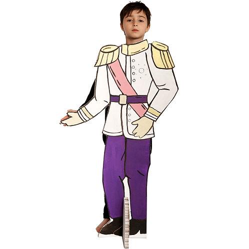 דמות גדולה נסיך