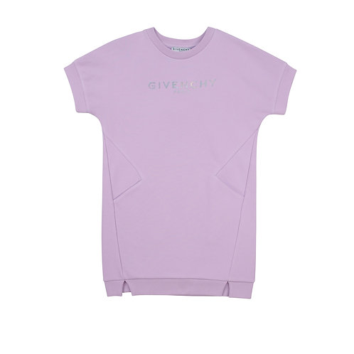 H12150/929 GIVENCHY KIDS GIRLS DRESS