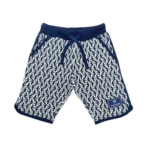 55220/776 AIGNER BABY BOY SHORTS PANTS
