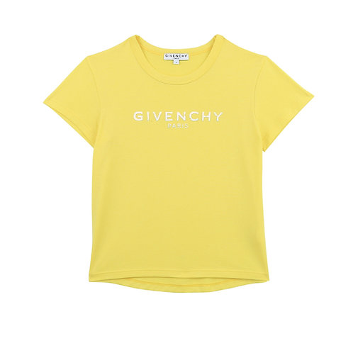 H15199/508 GIVENCHY KIDS GIRLS T-SHIRT