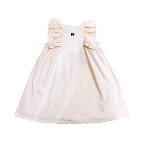 54228/808 AIGNER BABY GIRL DRESS