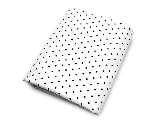 Pokodot crib sheet