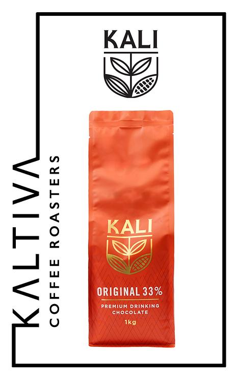KALI   Premium Chocolate Powder