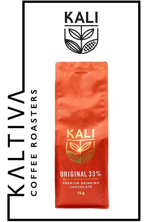 KALI | Premium Chocolate Powder