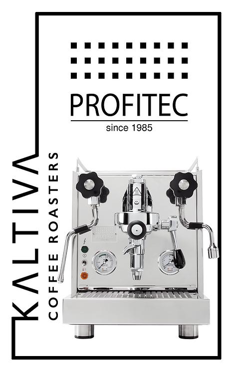 PROFITEC - PRO 500 PID