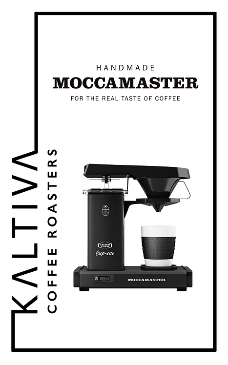 MOCCAMASTER : Cup-One