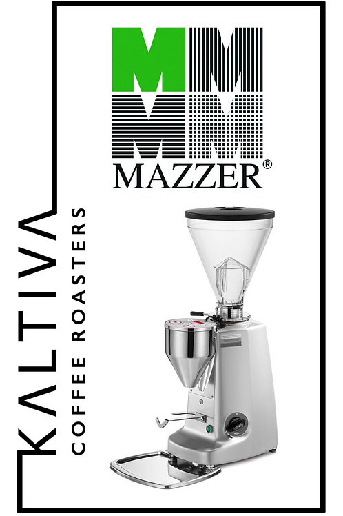 Mazzer SUPER JOLLY - Electronic (Grinder)