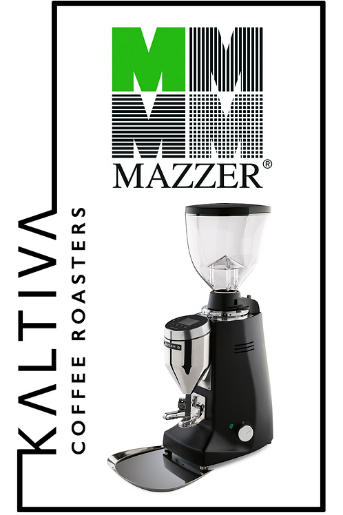 Mazzer MAJOR V - Electronic (Grinder)