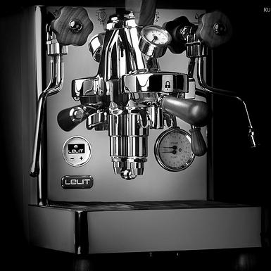 Lelit Espresso Machines - Kaltiva