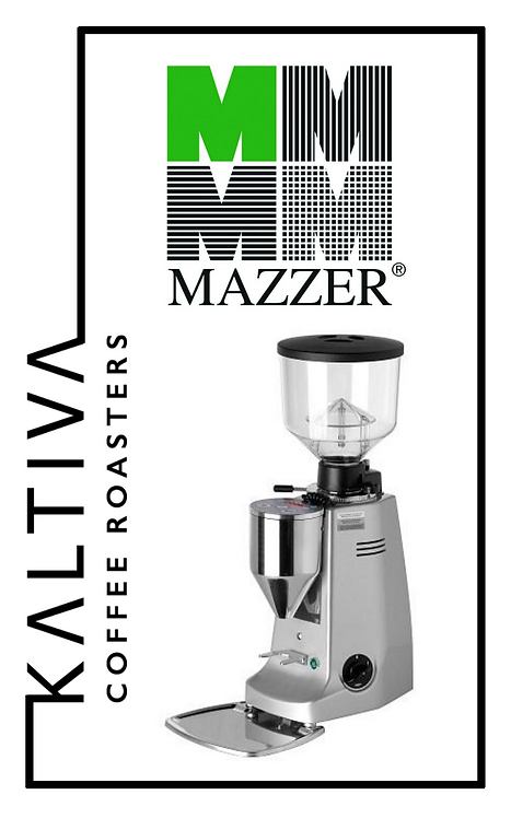 Mazzer MAJOR - Electronic (Grinder)
