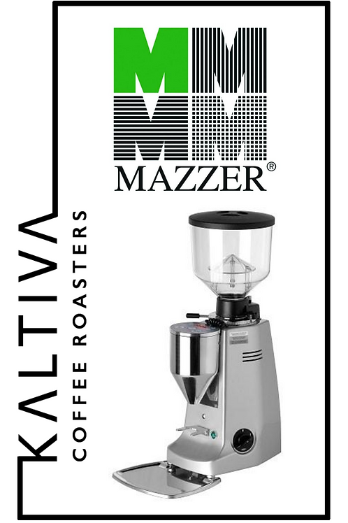 Mazzer MAJOR - Electronic (Grinder)