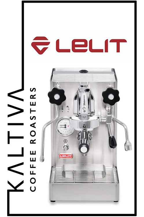 LELIT - Mara X (PL62X)