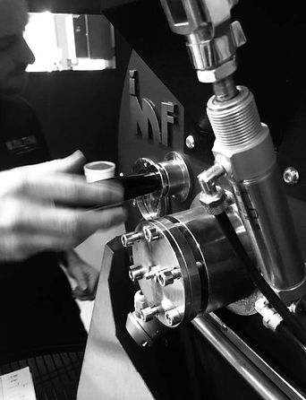 IMF Roaster - Kaltiva Coffee