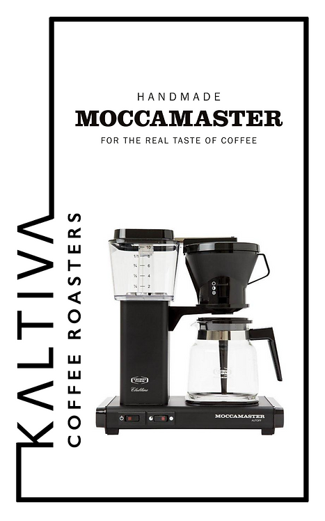 MOCCAMASTER : Classic