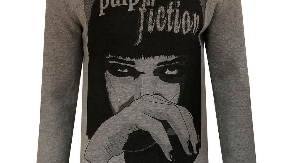 Pulp Fiction Unisex Sweater