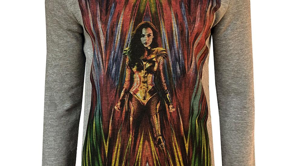 Wonder Woman 1984 Unisex Sweater