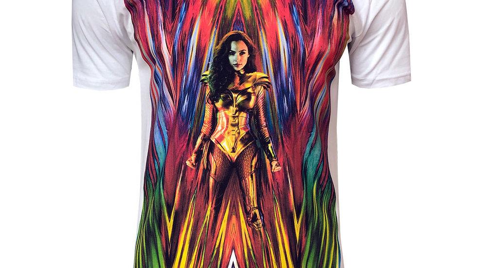 Wonder Woman 1984 Organic T-Shirt