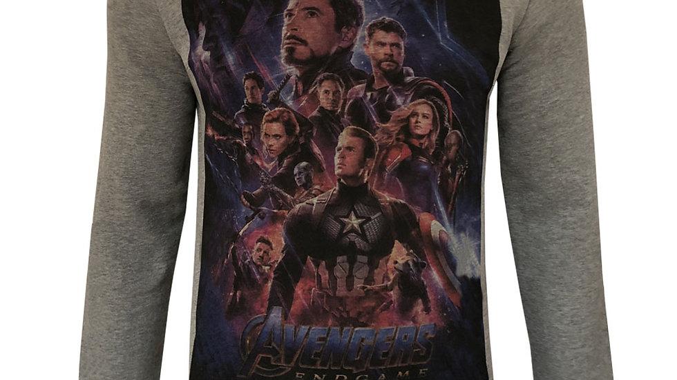Avengers Endgame Unisex Sweater