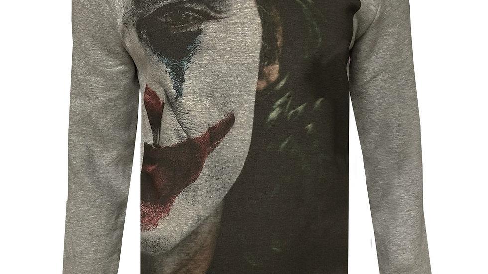 Joker Inspired Unisex Sweater