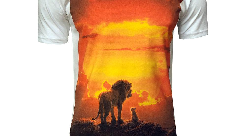 The Lion King Organic T-Shirt