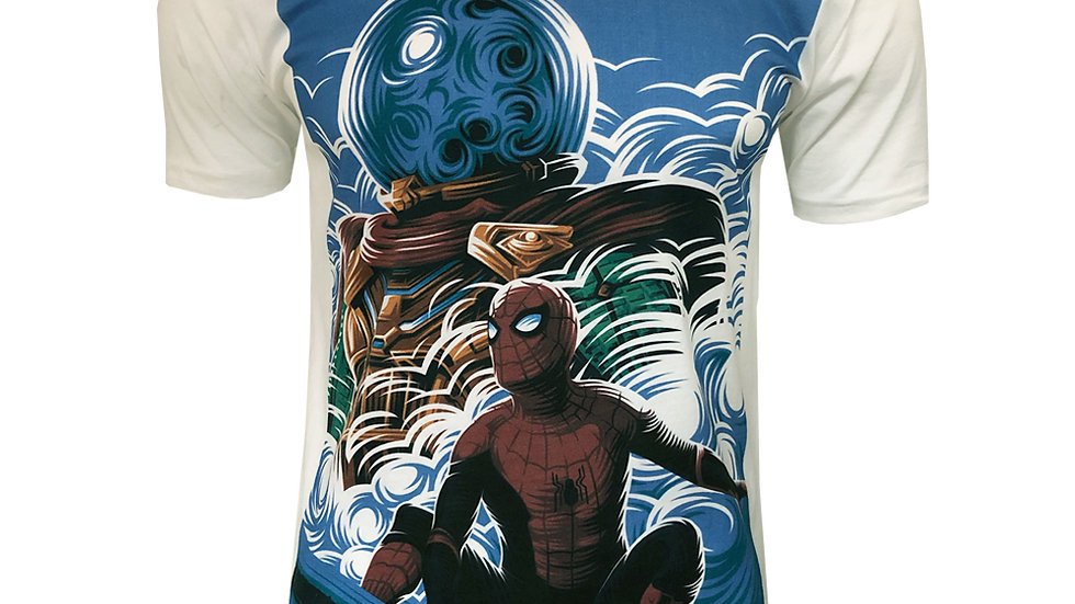 Spider-Man Far From Home T-Shirt