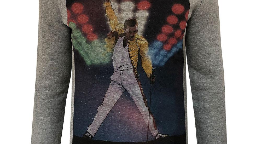 Freddie Mercury Unisex Sweater