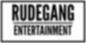 Rudegang entertainmen logo png