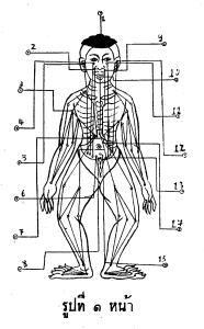 Sen Lines Thai Massage