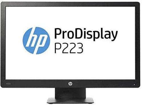 """HP ProDisplay P223 22"""" HD LED"""