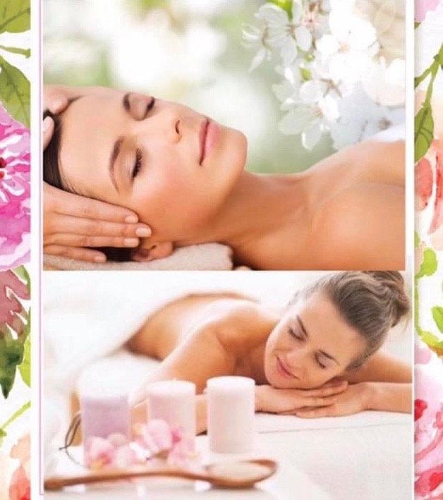 Day Spa Package