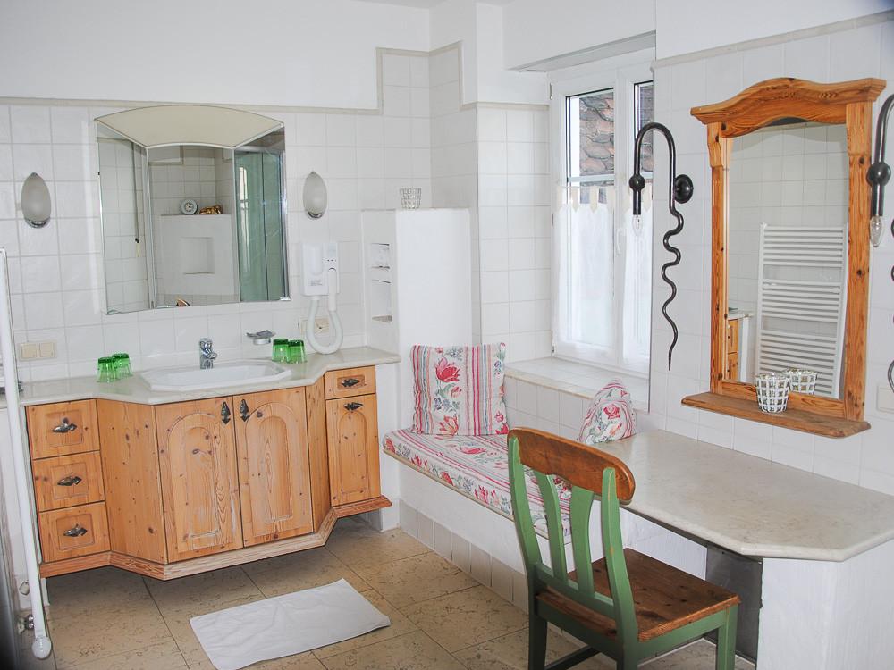 Suite mit 2 Schlafzimmern Hotel Hubertus Söchau