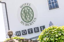 Das Hotel Hubertus in Söchau