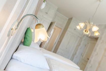 Suite mit 2 Schlafzimmer